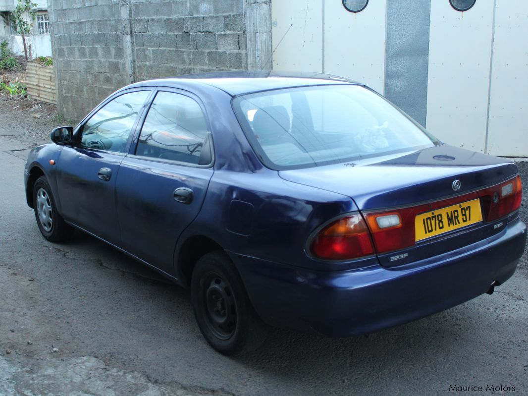 Used Mazda 323 for sale in