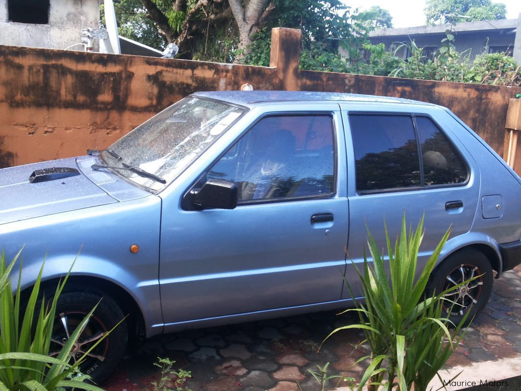 Pre-owned Nissan March K10 for sale in