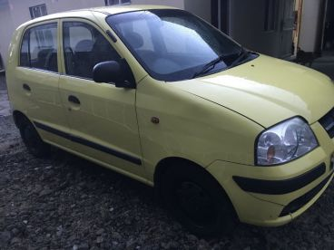 Pre-owned Hyundai Hyundai atos for sale in