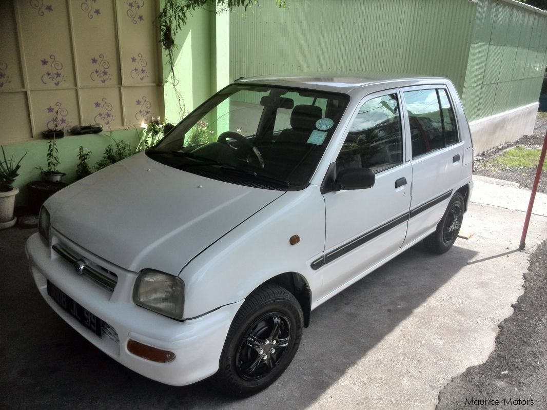 Used Perodua Kancil for sale in