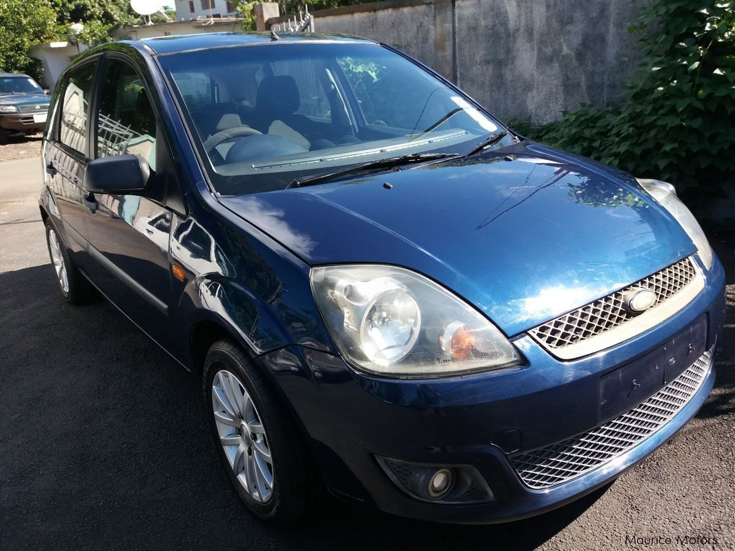 Pre-owned Ford Fiesta for sale in