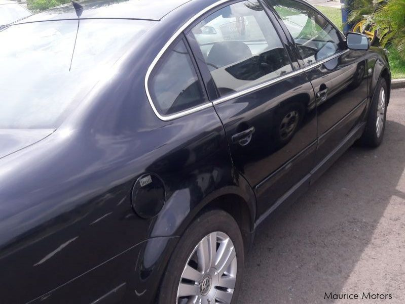 Pre-owned Volkswagen Volkswagen Passat for sale in
