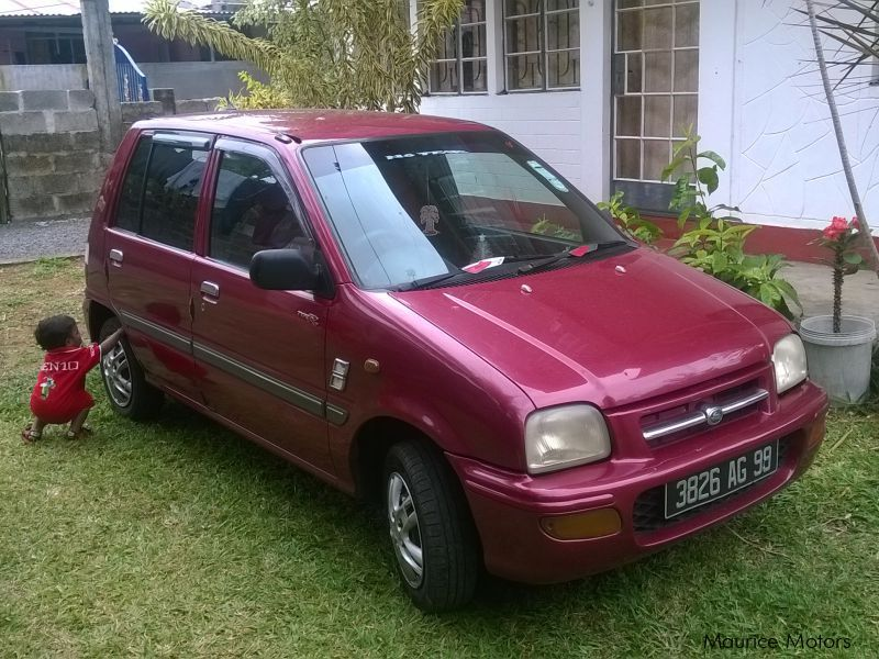 Pre-owned Perodua kancil for sale in
