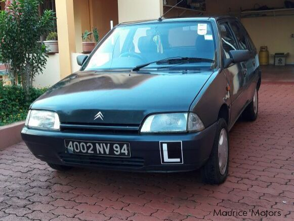 Pre-owned Citroen Ax11 for sale in