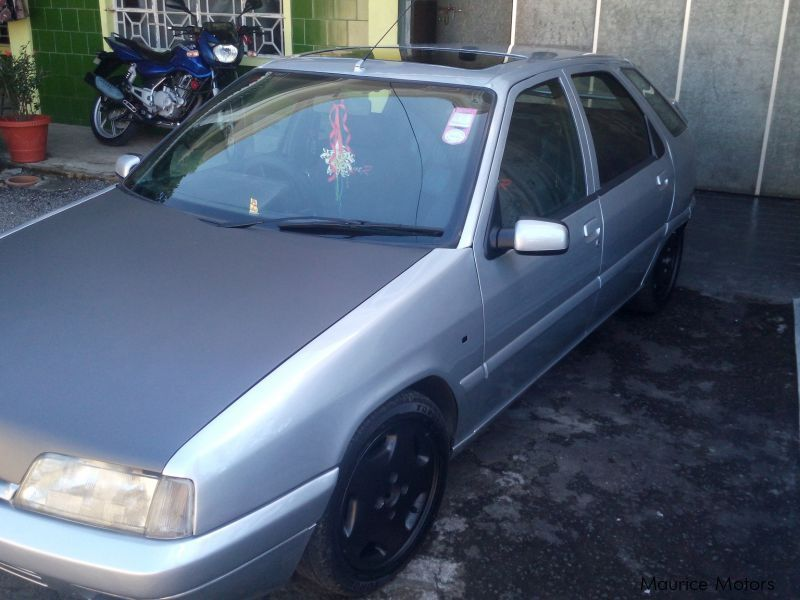 Pre-owned Citroen ZX for sale in Mauritius