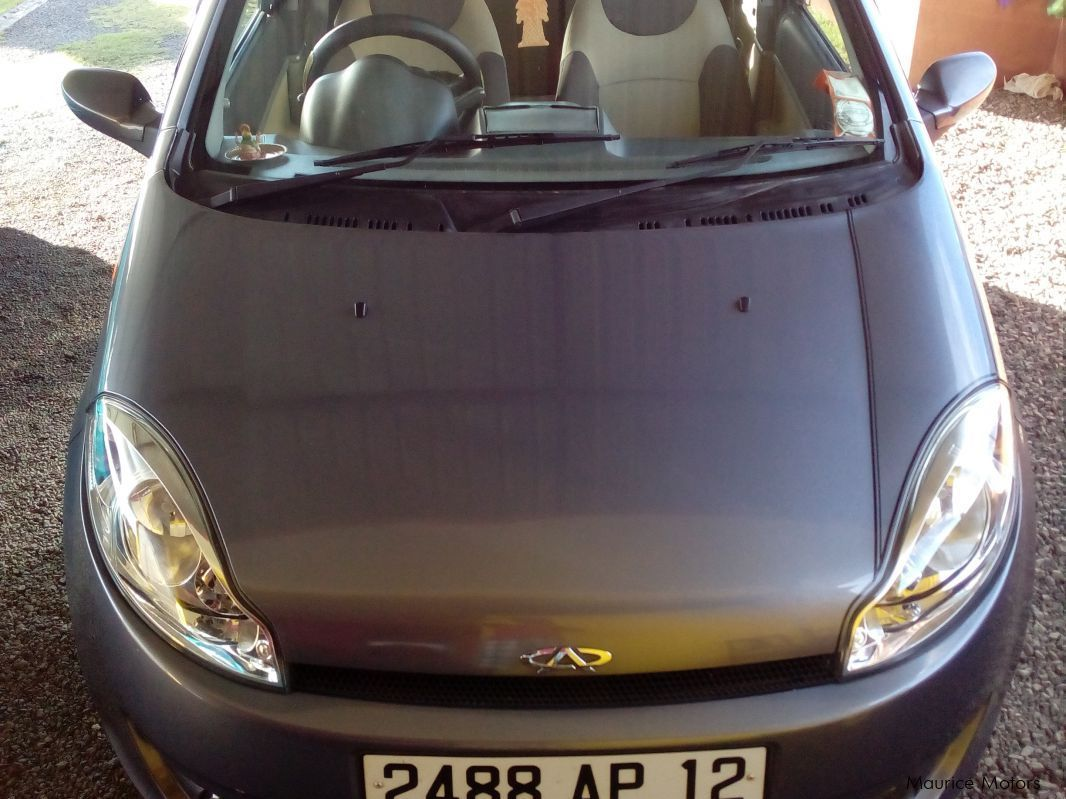 Pre-owned Chery J1 for sale in