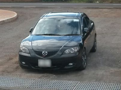 Pre-owned Mazda Axela Sport for sale in Mauritius