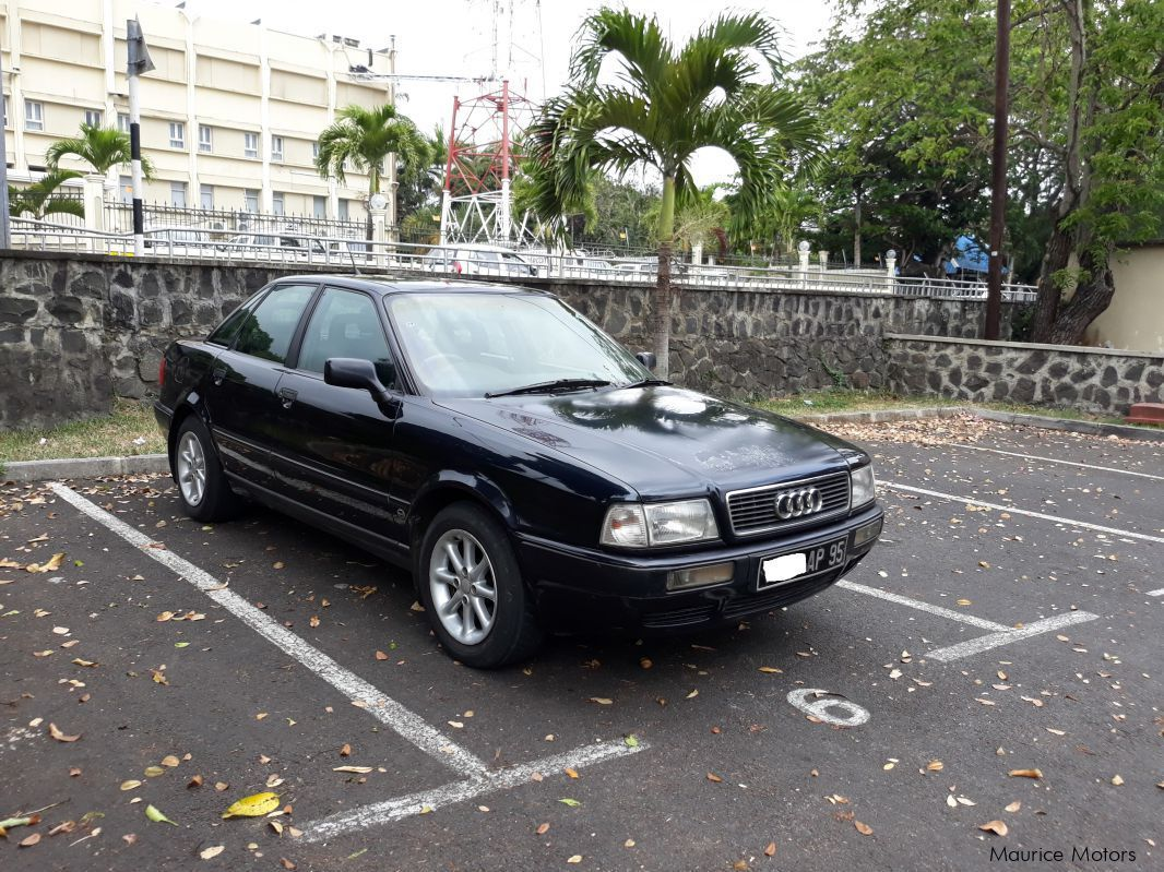 Pre-owned Audi 80 for sale in