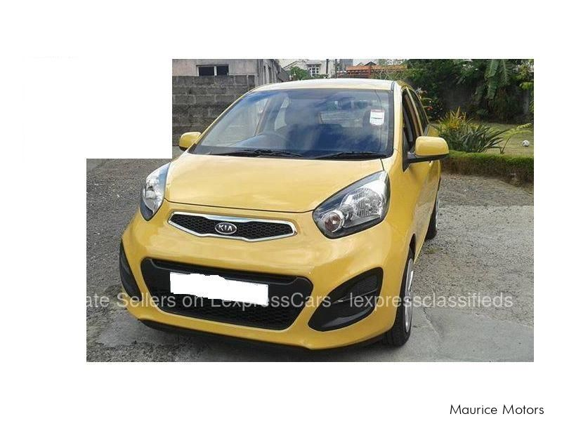 Used Kia picanto for sale in