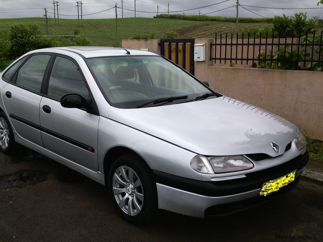 Pre-owned Renault Laguna for sale in