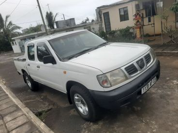 Pre-owned Nissan Pickup for sale in