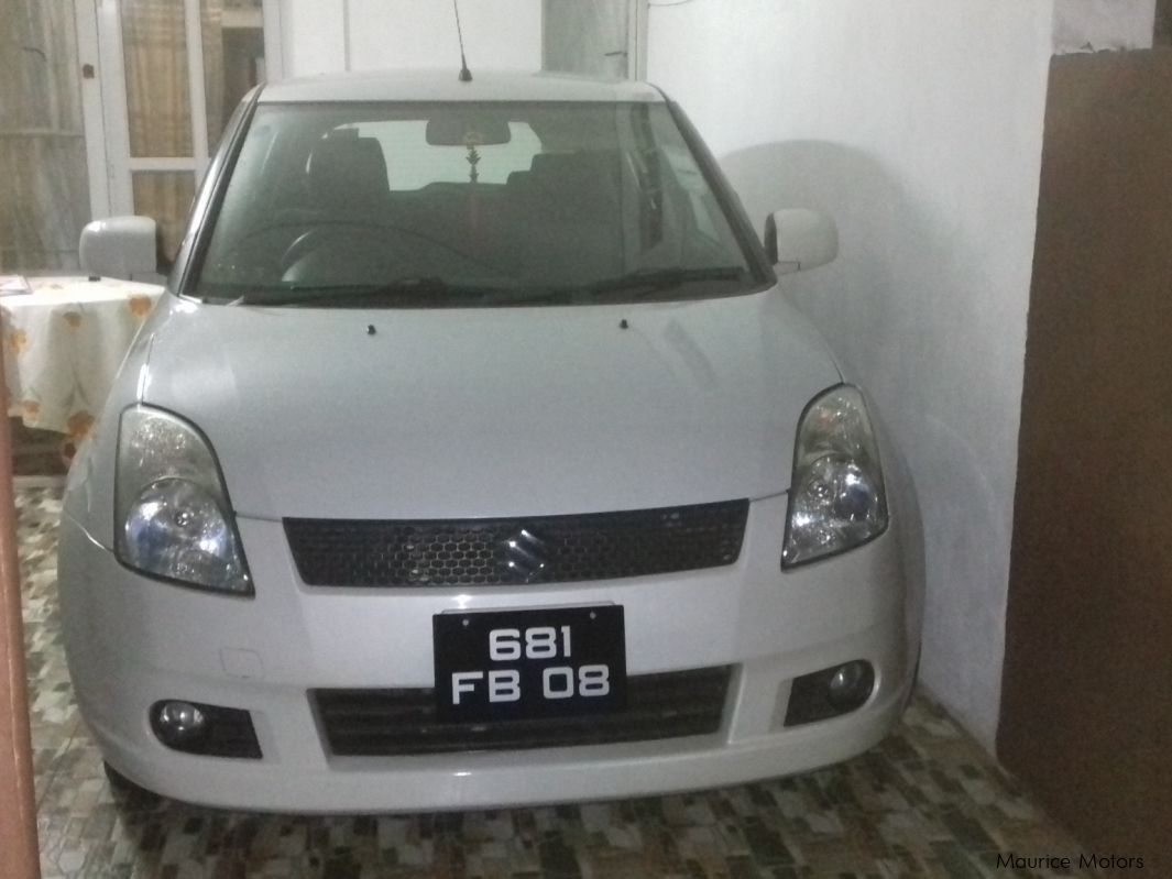 Pre-owned Suzuki Swift (India) for sale in