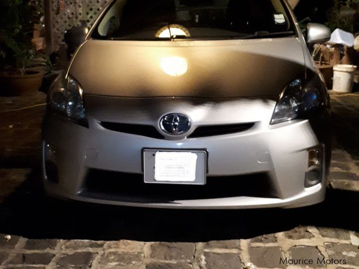 Pre-owned Toyota Prius 3 for sale in