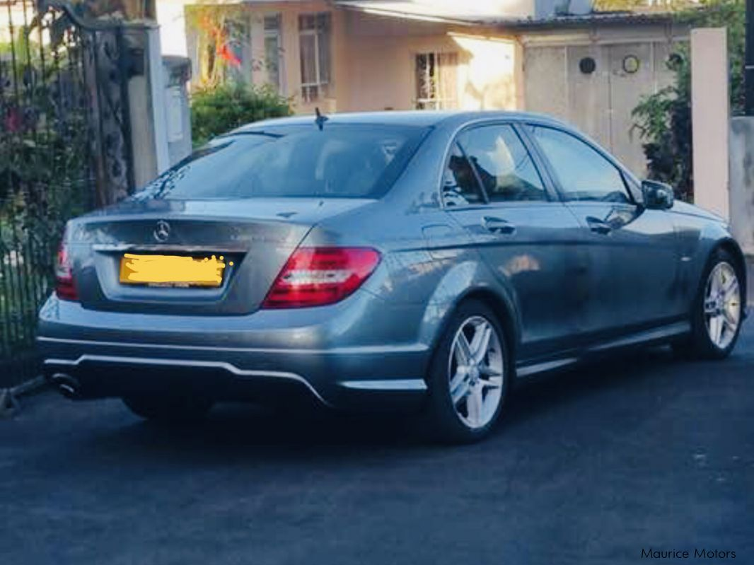 Pre-owned Mercedes-Benz C180 AMG for sale in