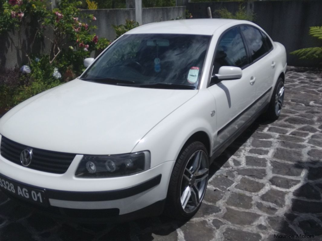 Used Volkswagen Passat for sale in