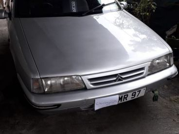 Pre-owned Citroen ZX for sale in