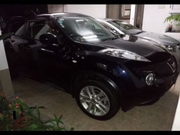 Pre-owned Nissan Juke 1.5L for sale in