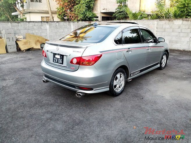 Pre-owned Nissan Bluebird Sylphy RS version for sale in