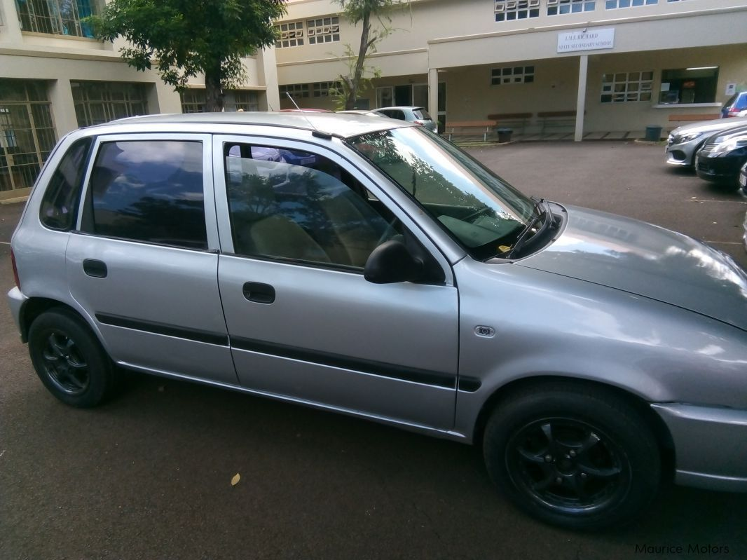Pre-owned Suzuki vxi for sale in