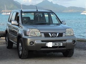 Pre-owned Nissan Nissan xtrail for sale in