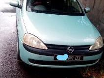 Pre-owned Opel CORSA 1.2L for sale in