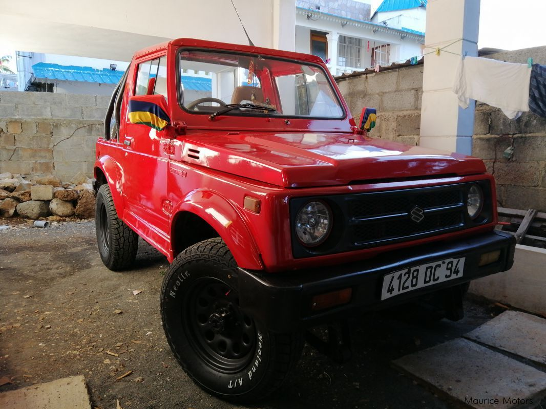 Pre-owned Suzuki Samurai for sale in