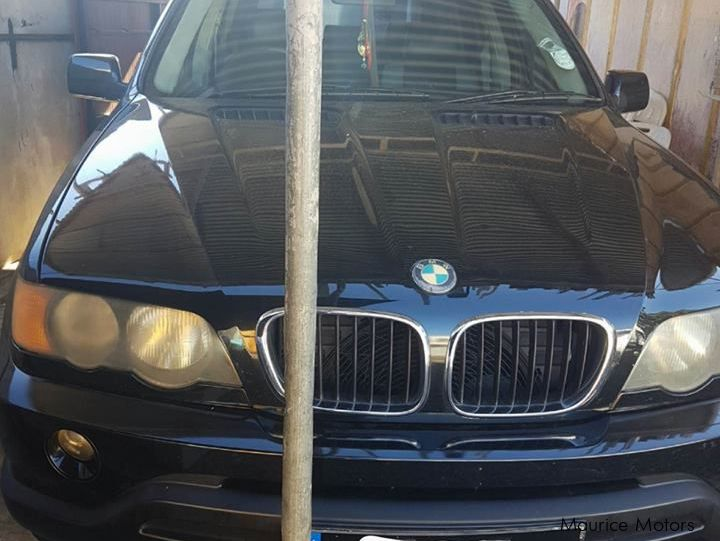 Pre-owned BMW X 5 for sale in