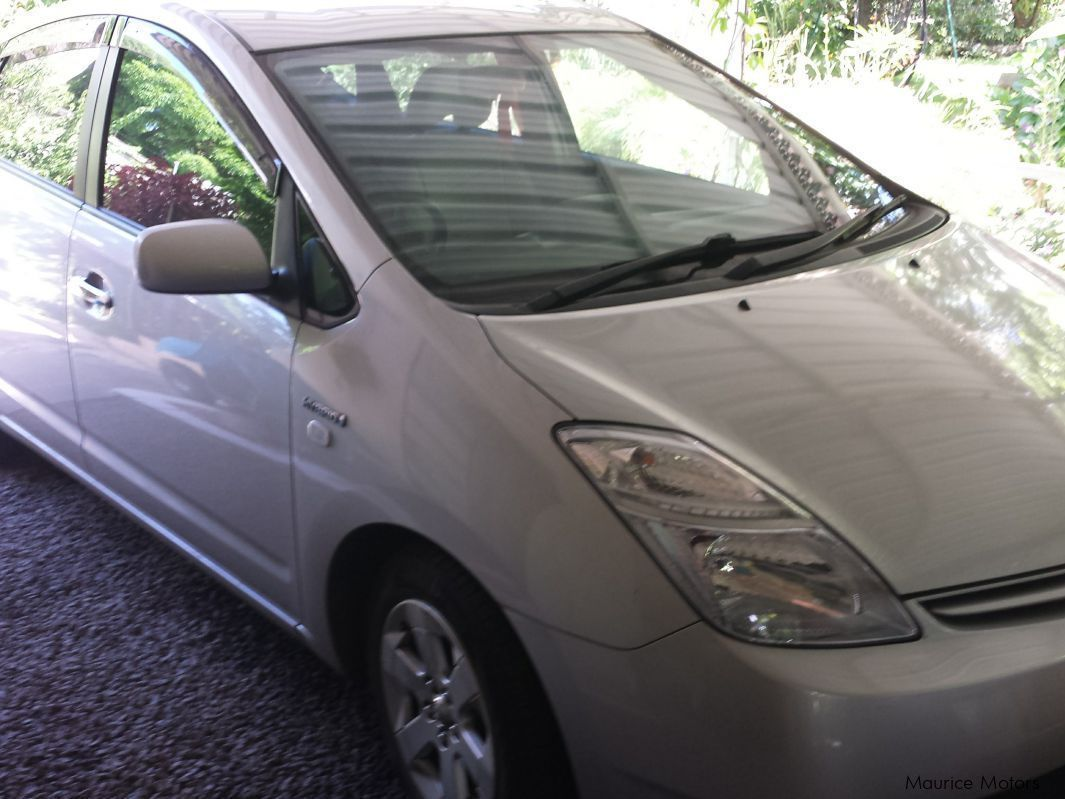 Pre-owned Toyota Prius 2 for sale in