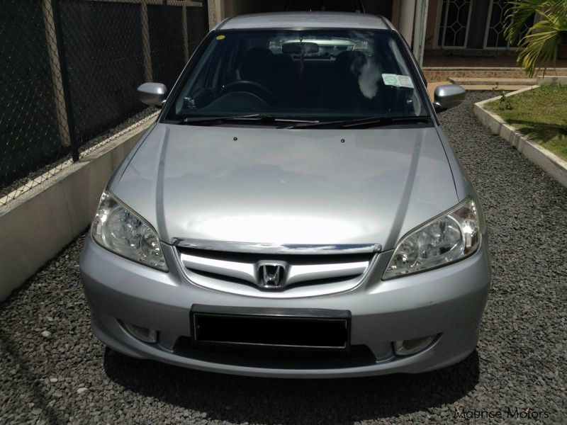 Used Honda Civic 150i for sale in Mauritius