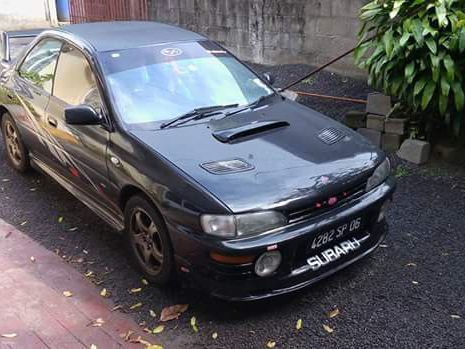 Pre-owned Subaru Gc8 for sale in