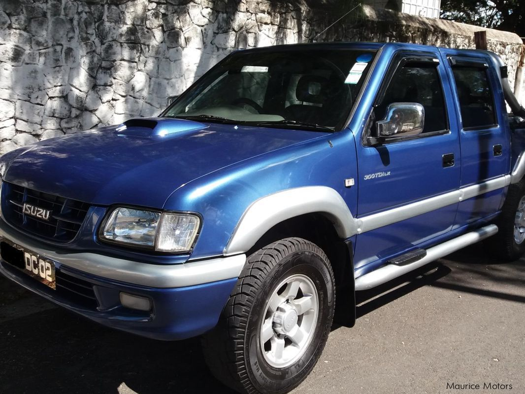 Pre-owned Isuzu KB300 for sale in