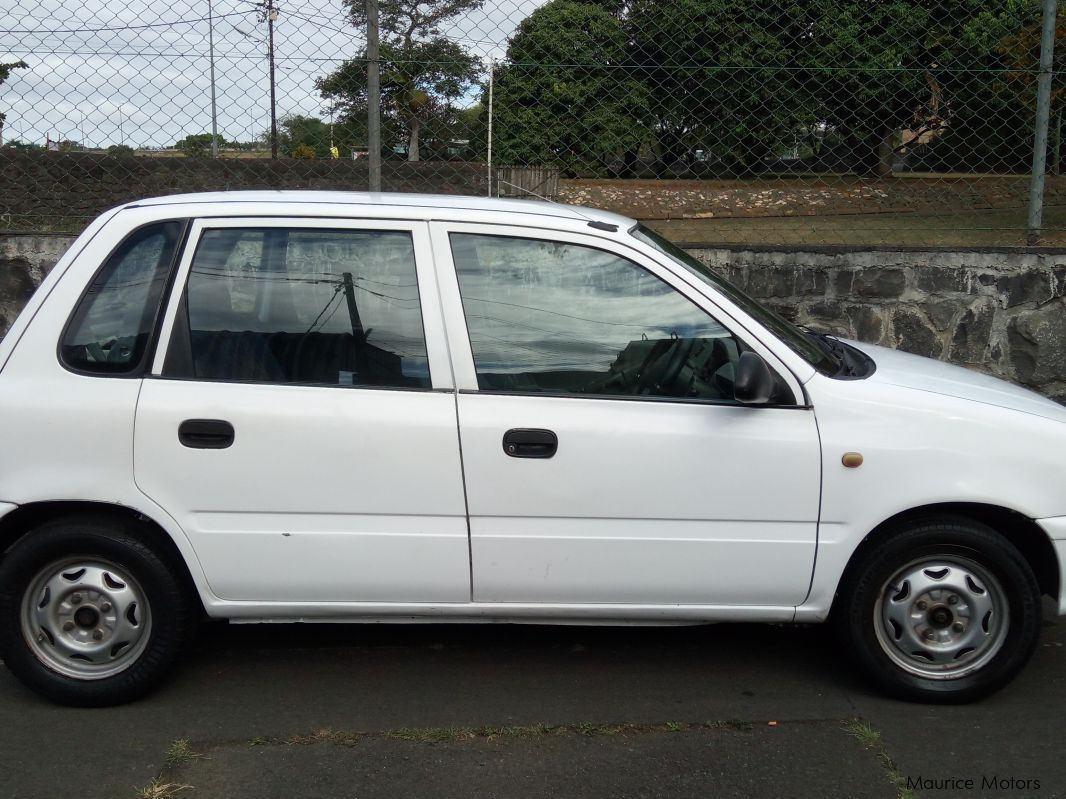 Pre-owned Suzuki ALTO 800 for sale in