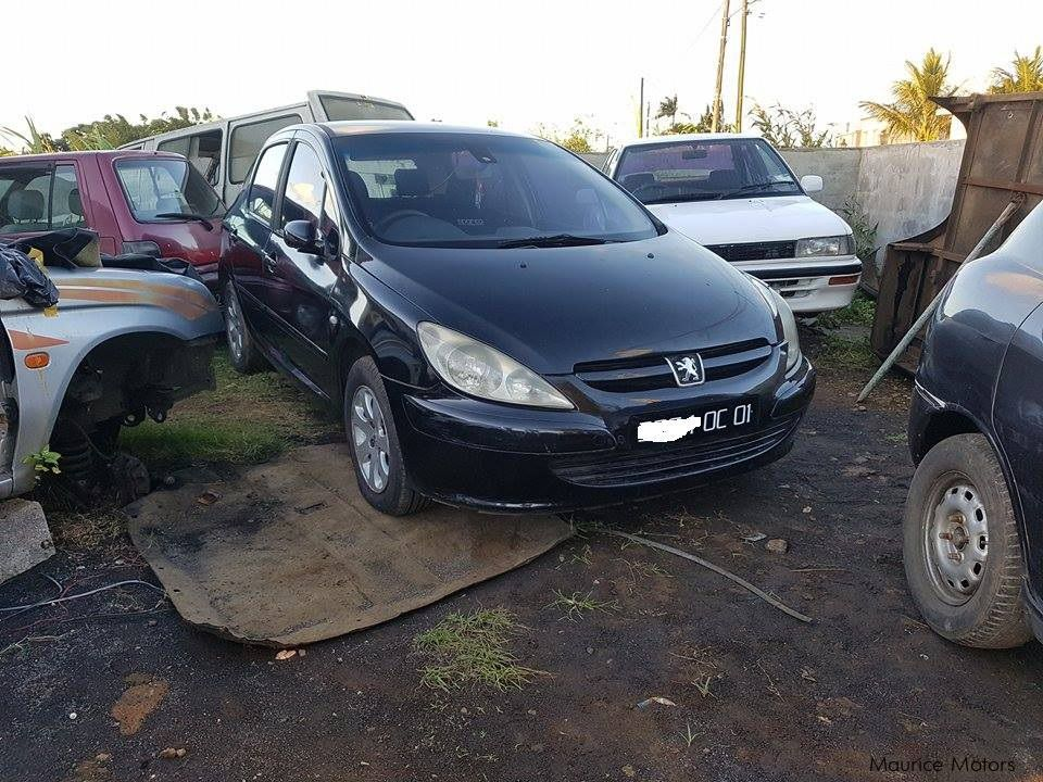 Pre-owned Peugeot 307 for sale in