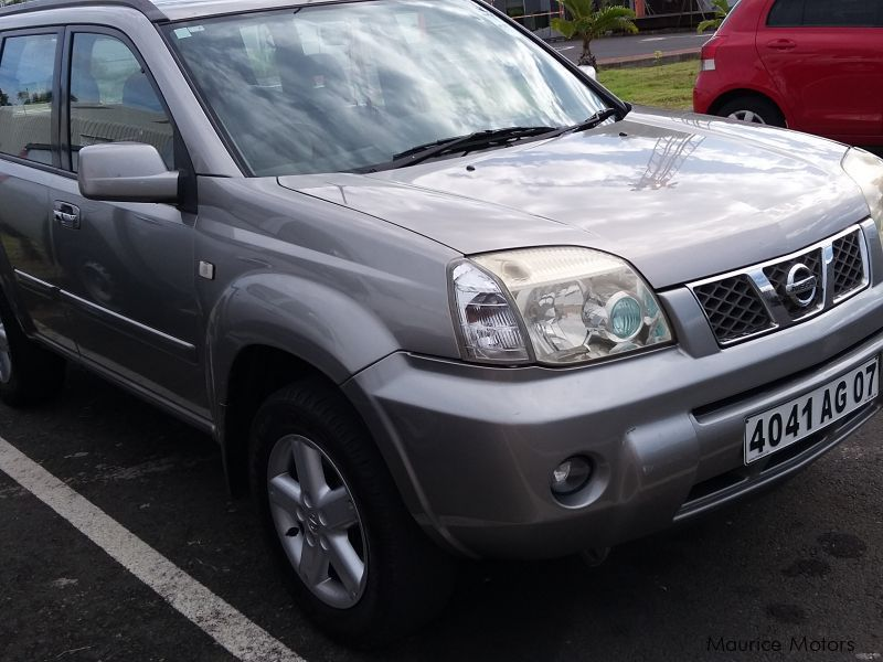 Pre-owned Nissan X-Trail for sale in Mauritius