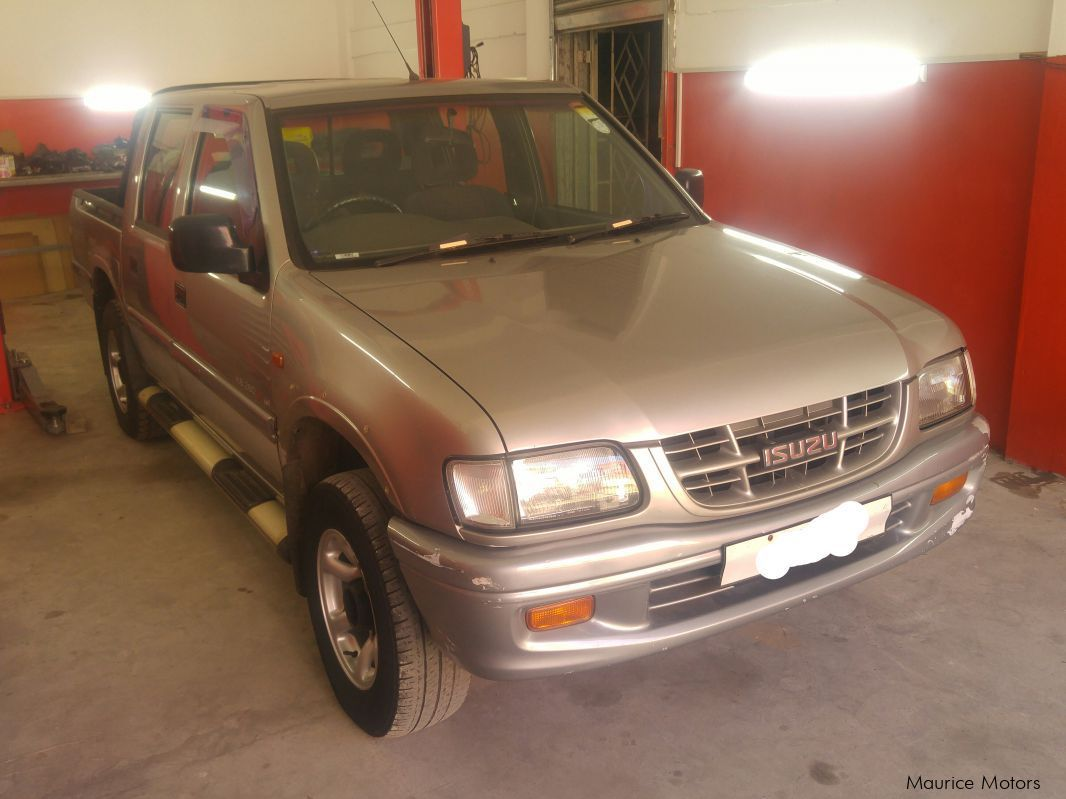 Pre-owned Isuzu KB 280 for sale in