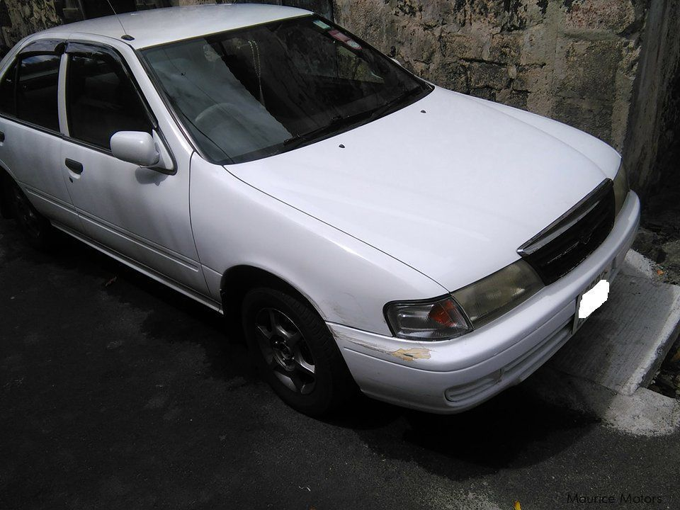 Pre-owned Nissan B14 Injection for sale in