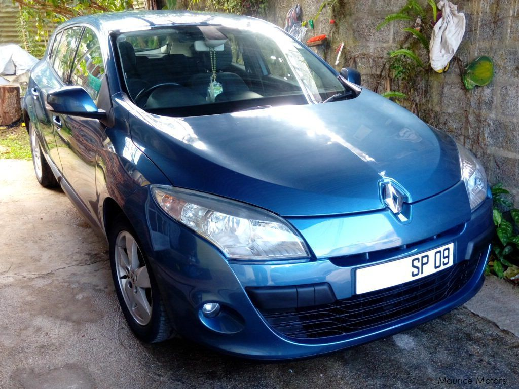 Pre-owned Renault Megane 3 for sale in