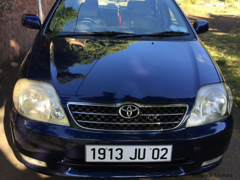 Pre-owned Toyota Corolla NZE for sale in