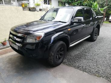 Pre-owned Ford Ford Ranger xlt 3.0 fully exe for sale in