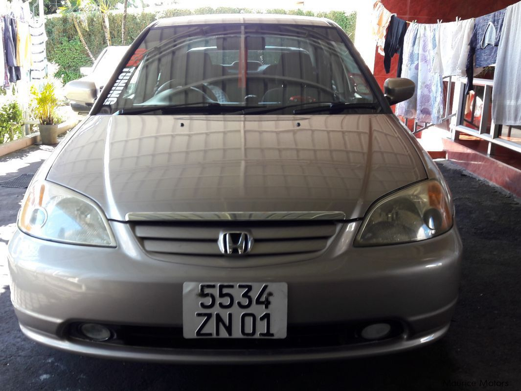 Pre-owned Honda City exi for sale in
