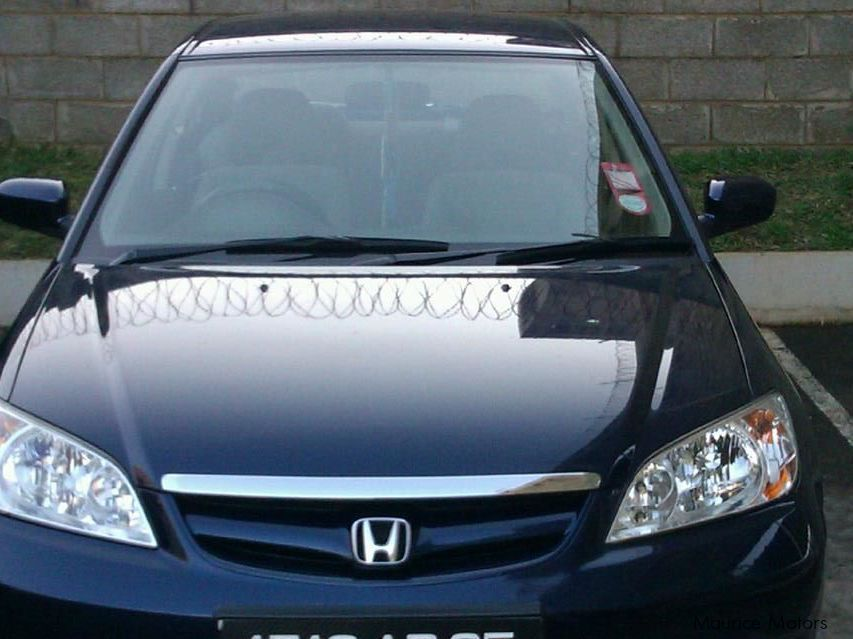 Pre-owned Honda civic es for sale in