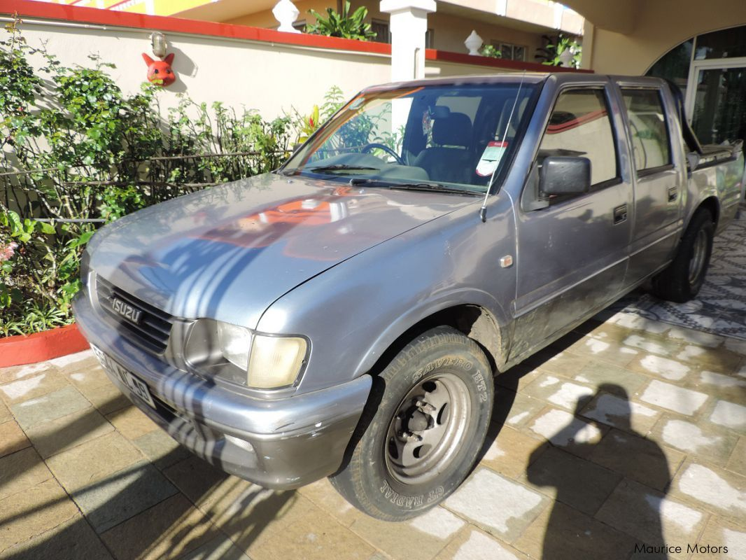 Used Isuzu kb 250 for sale in