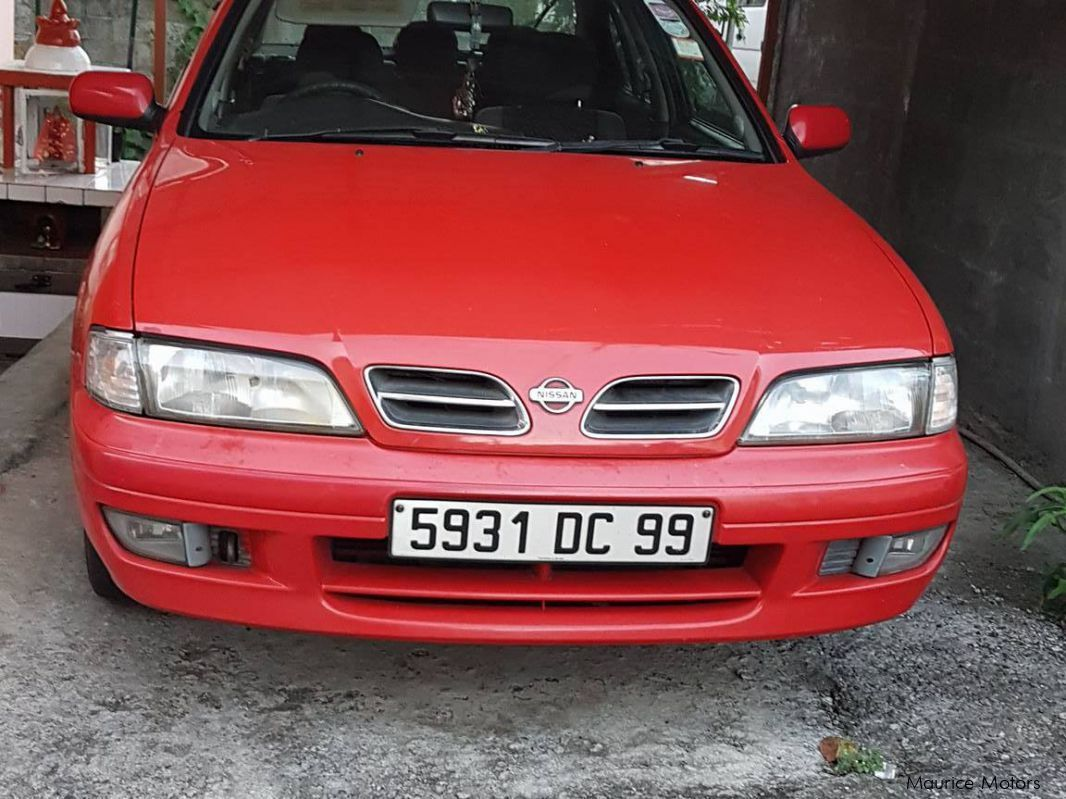 Pre-owned Nissan primera for sale in