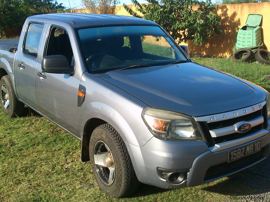 Pre-owned Ford Ranger 2X4 for sale in