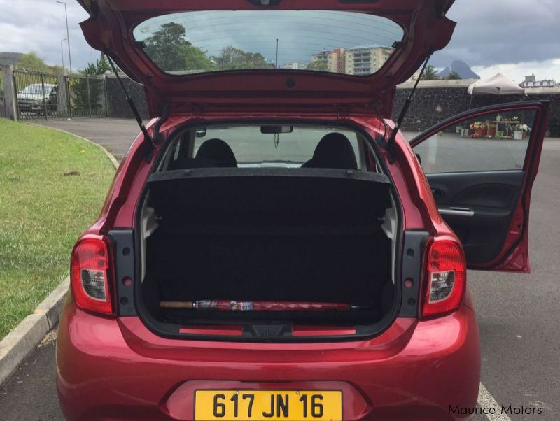Used Nissan micra for sale in