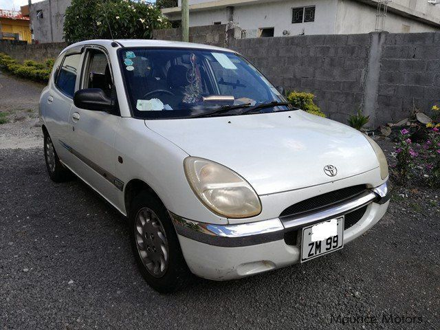 Pre-owned Toyota Duet for sale in