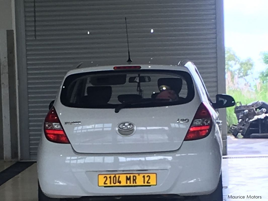 Used Hyundai I20 for sale in