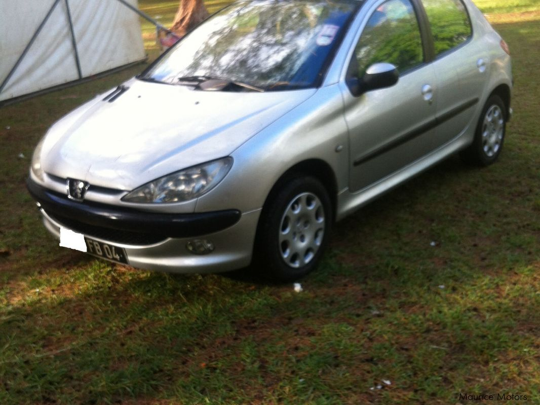 Pre-owned Peugeot Peugeot 206 for sale in