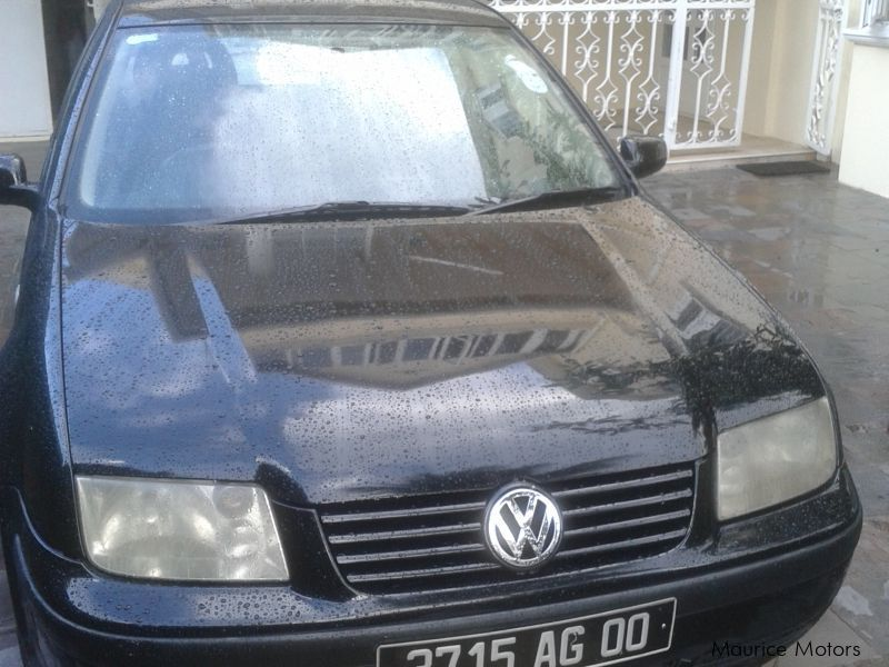 Used Volkswagen bora for sale in Mauritius