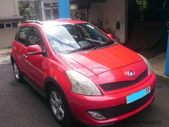 Pre-owned GWM Florid for sale in Mauritius